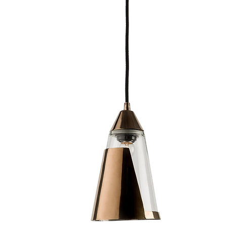 Bessie Pendant Lamp - Large (Kelly Hoppen Collection)