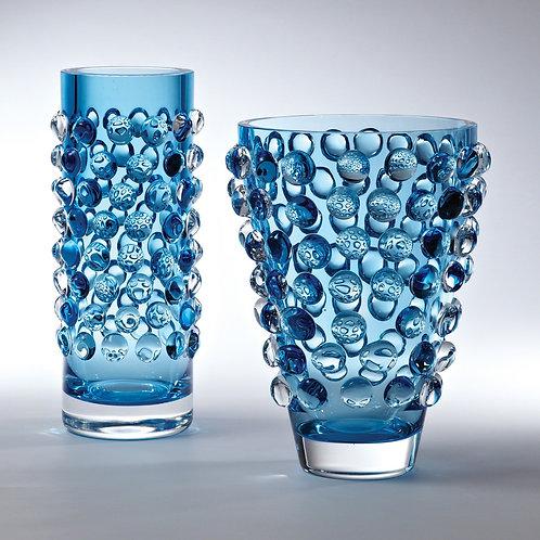 Bubble Vase - Cobalt (多款可選)