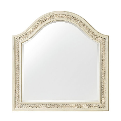 Sandcastle Mirror