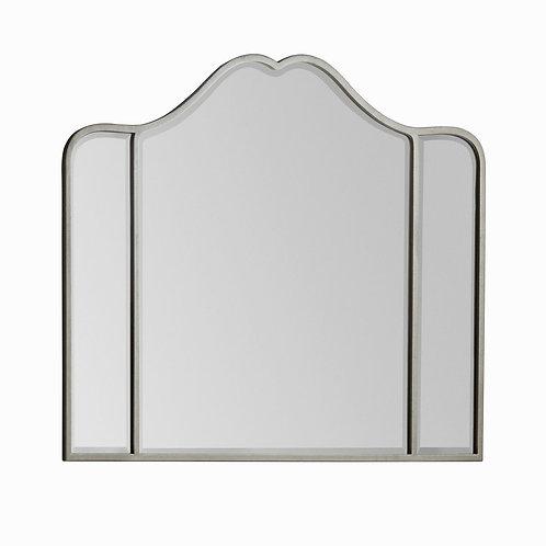 Charme Metal Mirror