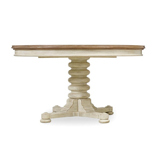 Sunset Point Pedestal Dining Table