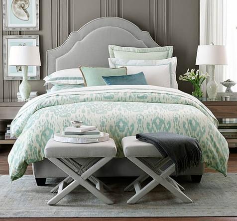 Dana Point - Bedroom