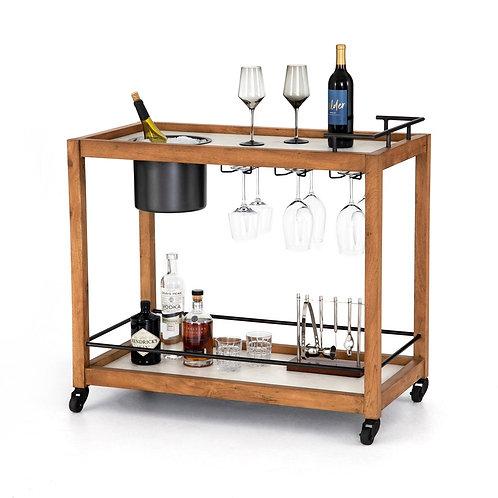 Oakley Bar Cart