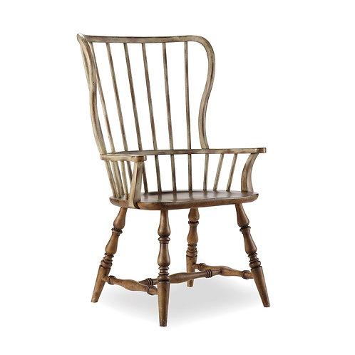 Sanctuary Arm Chair (Set of 2)