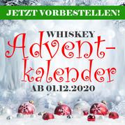 1. Whiskey Adventkalender