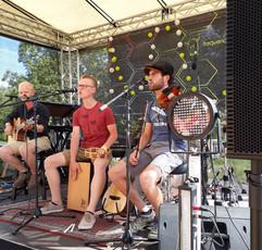 Juze Sommerfest Bad Neustadt 2018