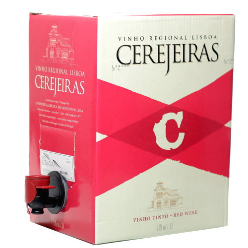 Cerejeiras Red