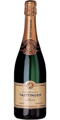 Taittinger Champagner Brut Reserve