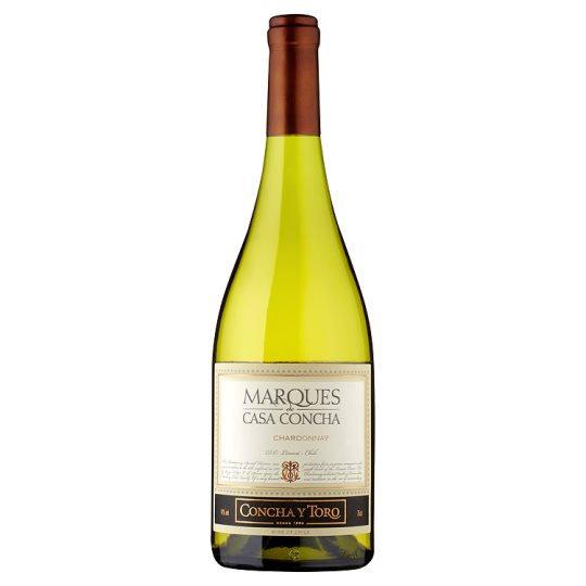 MARQUES de CASA CONCHA 2011 Chardonnay