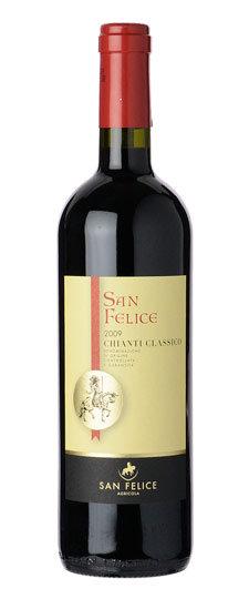 San Felice Chianti Classico 2009