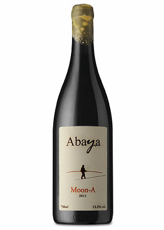 Abaya Moon-A 2012
