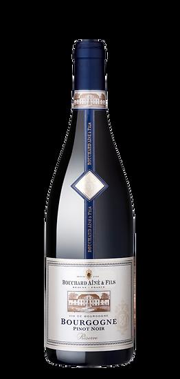 Bourgogne Pinot Noir 2011 Reserve bouchard Aine&Fils