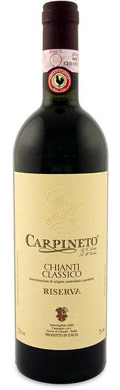 Carpineto Chianti Classico Riserva 2005