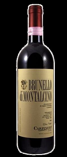 Carpineto Brunello di Montalcino 2008