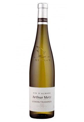 Arthur Metz - Gewurztraminer 2014