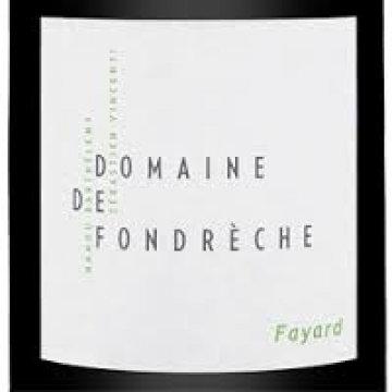 Domaine du Fondreche 2010