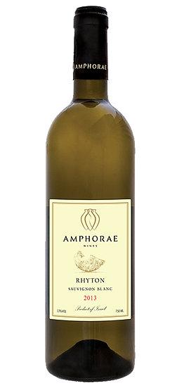Amphorae Sauvignon blanc