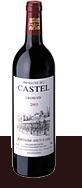 Domaine du Castel Grand Vin