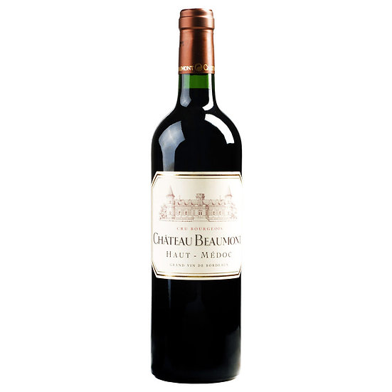 CHATEAU BEAUMONT HAUT MEDOC , Grand Vin de Bordeaux 2013