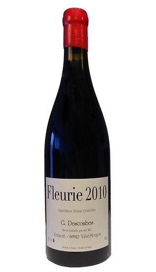 Fleurie 2010 G. Descombes