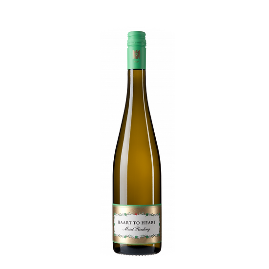 Haart to heart Mosel Riesling 2014