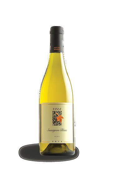 Assaf Sauvignon blanc 2015