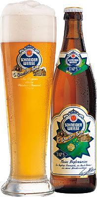 Schneidersbier Tap5