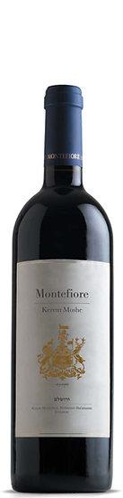 Montefiore Kerem Moshe 2012