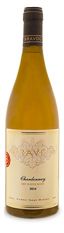 Bravdo Chardonnay 2015