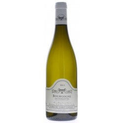 Bourgogne Blanc Les Femelottes 2012