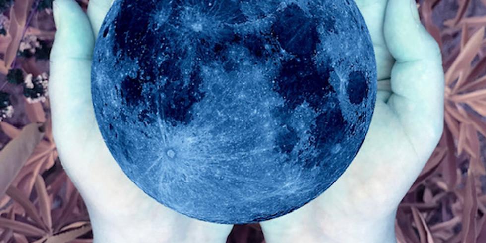 Pisces Full Moon Ancestor Ceremony