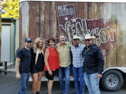 Neal McCoy and Clare Dunn