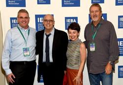 IEBA 2015- Jeffrey Tambor