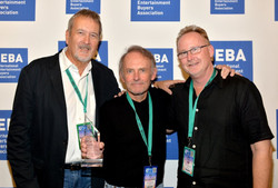 IEBA 2015- Gary Osier, Chris Burke