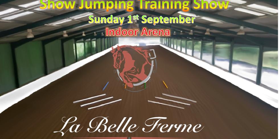 La Belle Ferme Training Show