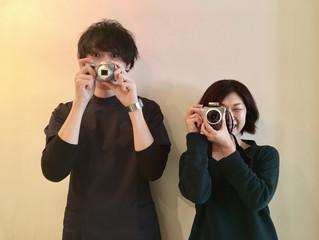 リラボ カメラ部