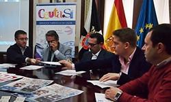 Ciudad y comerciantes unen fuerzas para hacer de Ceuta un espacio atractivo para el turista