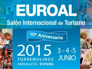 Ceuta participa en el X Salón Internacional de Turismo Euroal