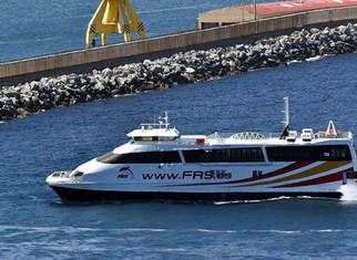 A Ceuta, por 16€ también en Semana Santa