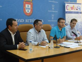 Servicios Turísticos se alía con la patronal para hacer Ceuta más atractiva apostando por la calidad