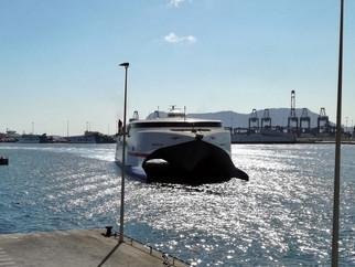 Servicios Turísticos de Ceuta abre la convocatoria para pagar el 40% del barco a familiares de resid