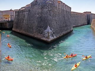 Ceuta, destino turístico accesible, recibe la visita de un nuevo grupo de personas con discapacidad