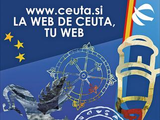 La web de Ceuta, tu web