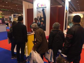 Ceuta busca cautivar al turista portugués en Mundo Abreu