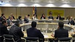 Doncel muestra cómo se fideliza en Ceuta al cliente en el Consejo Español de Turismo