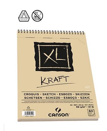 Canson XL קראפט A5