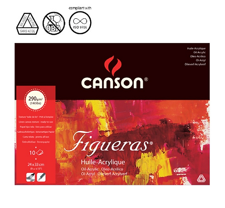 """Canson """"Figueras"""""""