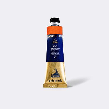 054 - Cadmium Orange