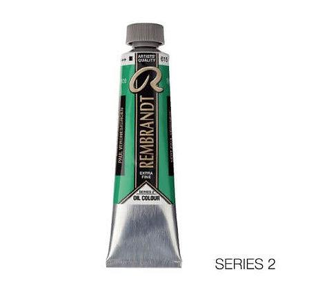 צבע שמן רמברנט Talens בשפופ' 40 מל' - סדרה 2