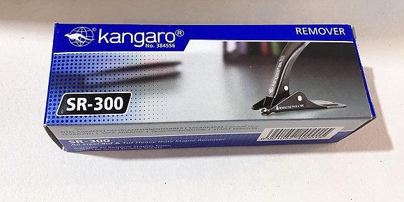 חולץ סיכות ענק Kangaro sr300